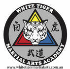 White Tiger Martial Arts Academy Gympie