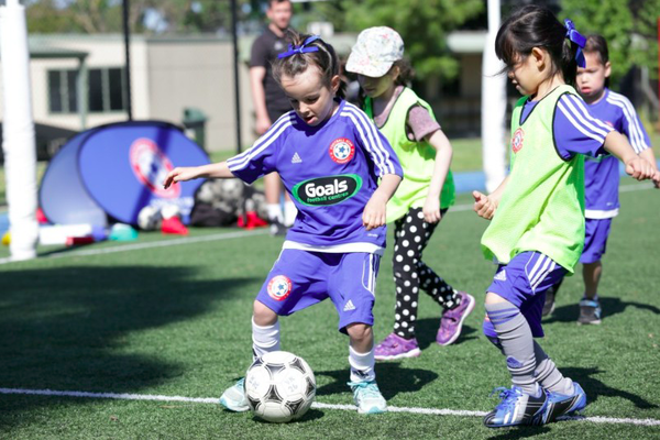 Free Trial Doncaster East Soccer Classes & Lessons 1