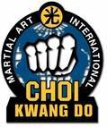 Academy of Choi Kwang Do Martial Arts