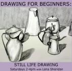 Drawing for Beginners: Still Life Drawing