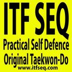 International Taekwon-Do Federation South East Queensland - Chermside