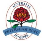 Petersham Juniors Rugby Club