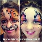 Fairy Eyes  - Tamworth