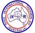 Rhee Tae Kwon Do - Albion Park