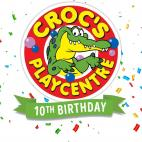 Croc's Playcentre After School Special! Grab a milkshake, muffin AND entry for only $10 weekdays after 2pm. Marsden Park Cafes with kids Play Areas