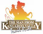 The Man From Kangaroo Valley Trail Ride